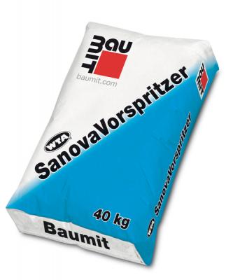 Baumit SanovaSpritz