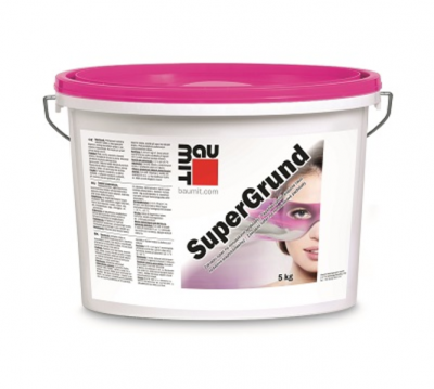 Baumit SuperGrund